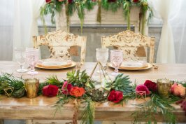 Milly & Adam Fall Boho Inspired Wedding at Drakewood Farms outside of Nashville, Tennessee